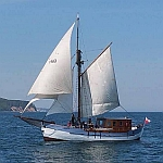 s/y Baltic Star