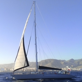 s/y Chief One