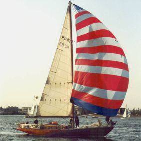 s/y Orion