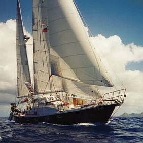 s/y Sifu of Avon