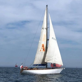 s/y Stomil